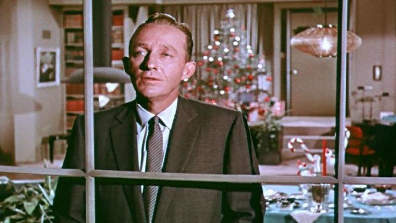 Bing Crosby Weihnachten