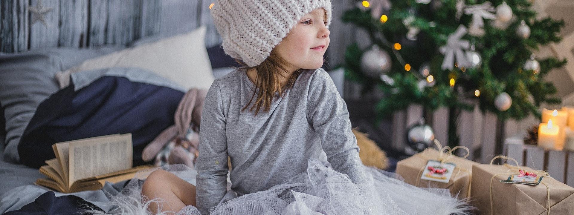 Die zehn schönsten Weihnachtslieder für Kinder