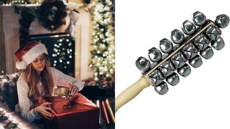 Instrument Weihnachtssong