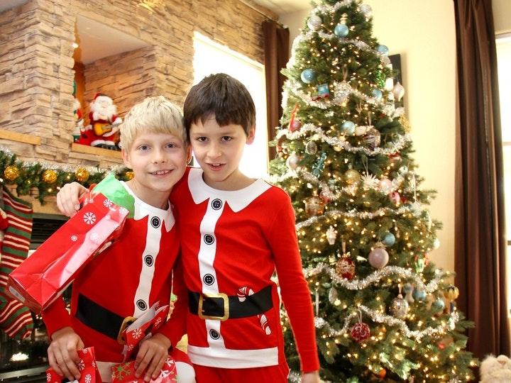 Tannenbaum Singen.Weihnachtskaraoke Die Songs Zum Selber Singen Weihnachtsmusik