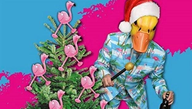 Ingo Ohne Flamingo Wer Ist Das