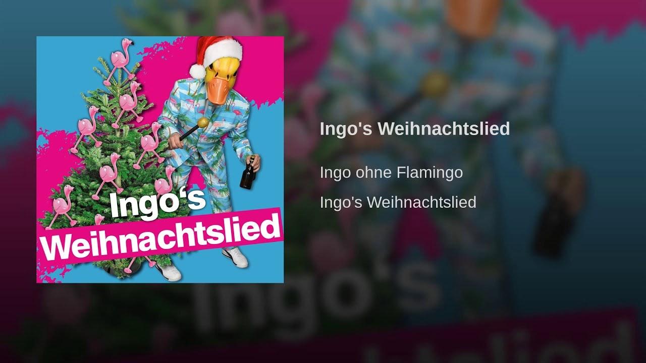 Ingo's Weihnachtslied