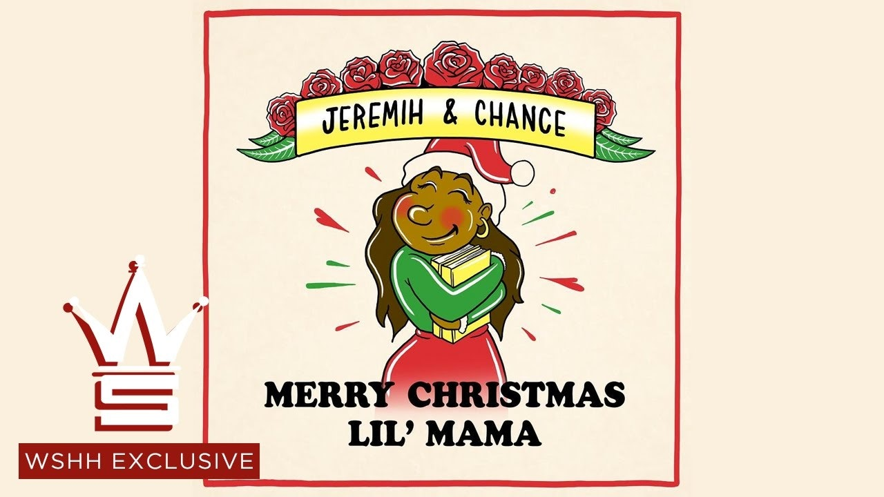 """Chance The Rapper x Jeremih """"I Shoulda Left You"""" Feat. Lud Foe (WSHH Exclusive - Official Audio)"""