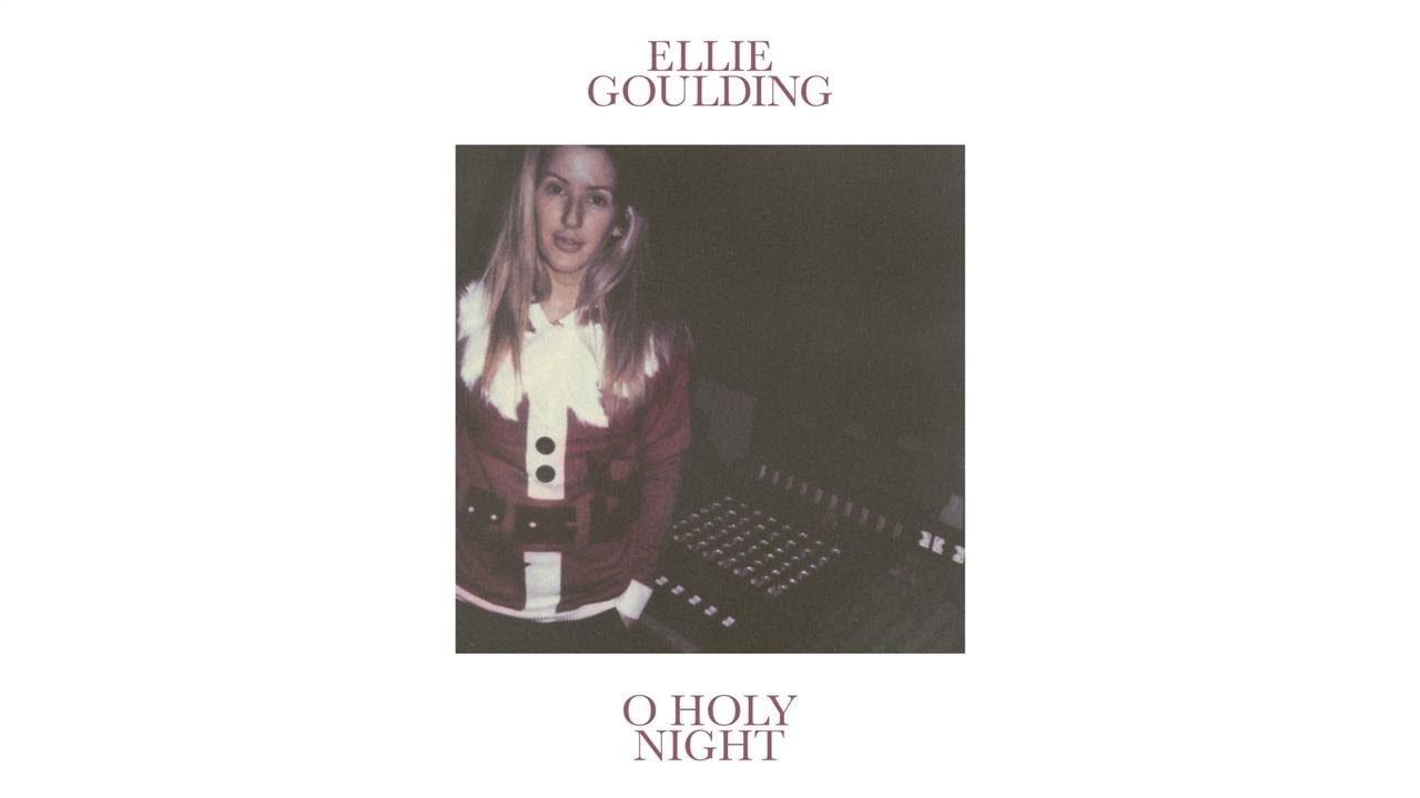 Ellie Goulding - O Holy Night (Audio)